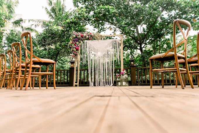 Anna and Miles Ubud Wedding by Bali Diva Event Management - 009