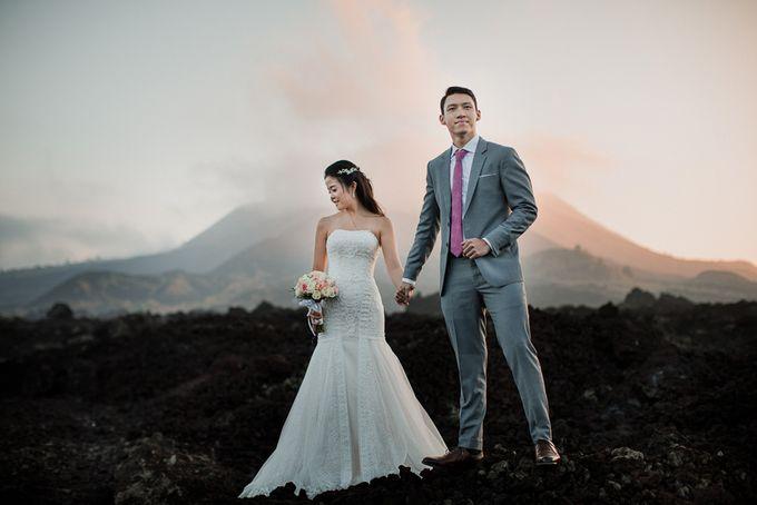 exotic volcano of kintamani by Maxtu Photography - 003