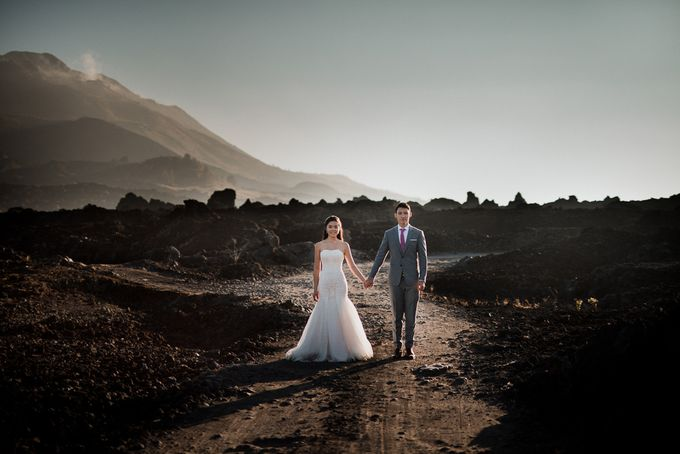 exotic volcano of kintamani by Maxtu Photography - 023