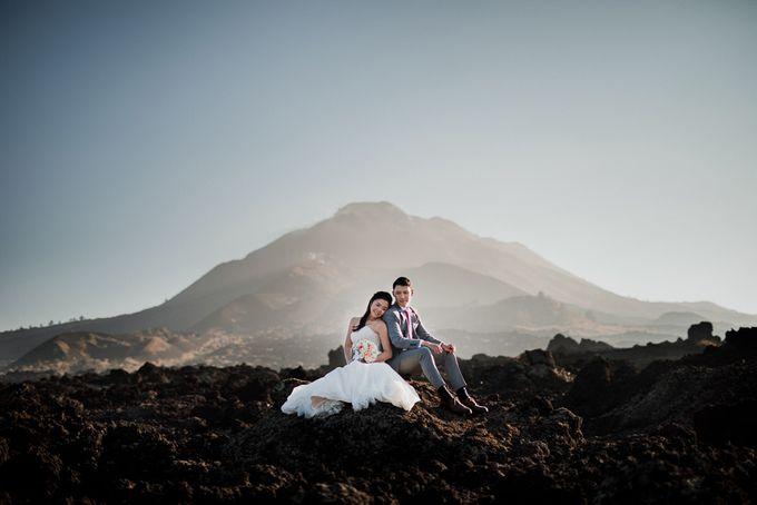 exotic volcano of kintamani by Maxtu Photography - 024