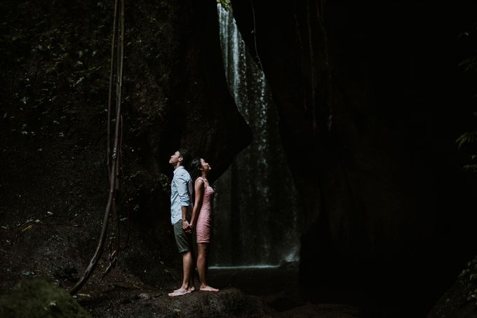 exotic volcano of kintamani by Maxtu Photography - 039