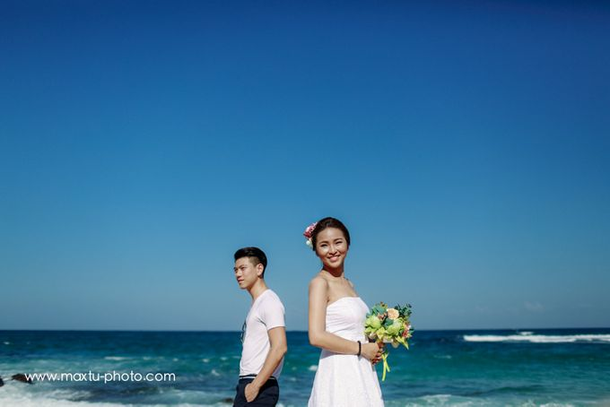 LOVE IS NEVER FAIL by Maxtu Photography - 001