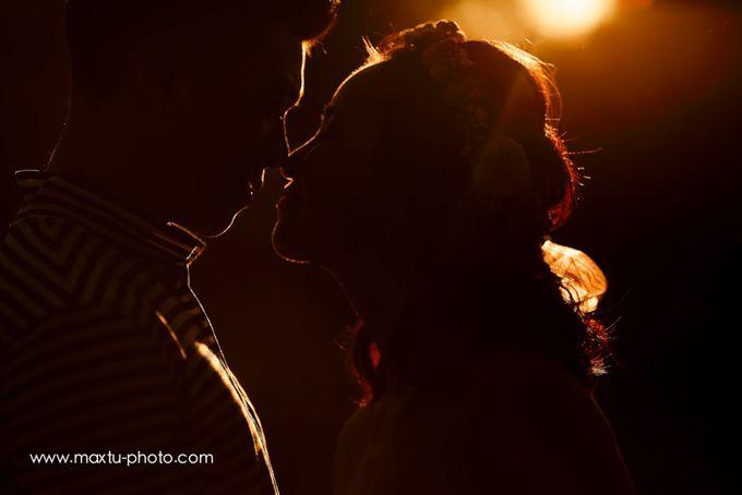 photo dengan casual by Maxtu Photography - 035