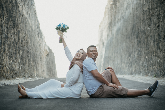 Prewedding Shoot at Melasti Beach by Bali Epic Productions - 002