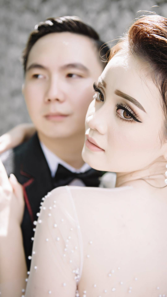 The Wedding of Patricia & Hubert by Bali Eve Wedding & Event Planner - 012