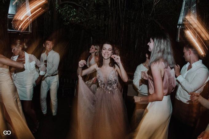 The Wedding of Diana & Dima by Djampiro Band Bali - 023