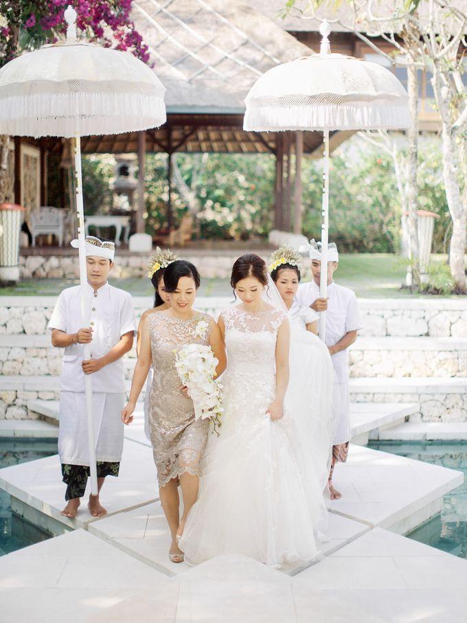 Tirtha Bridal, Bali Wedding by Stepan Vrzala - 005
