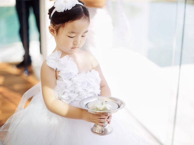 Tirtha Bridal, Bali Wedding by Stepan Vrzala - 009