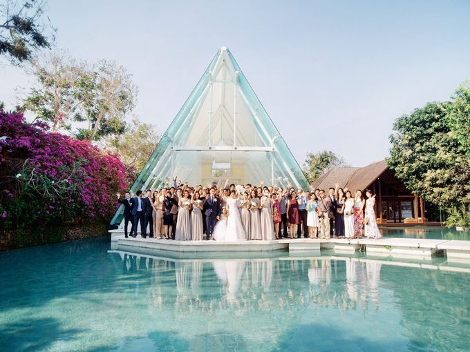 Tirtha Bridal, Bali Wedding by Stepan Vrzala - 014