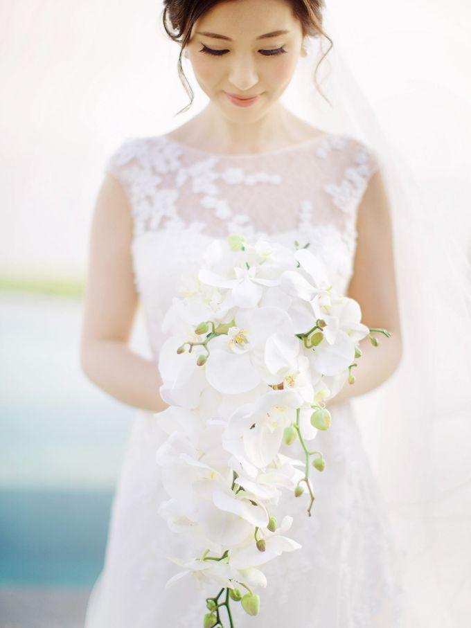 Tirtha Bridal, Bali Wedding by Stepan Vrzala - 016