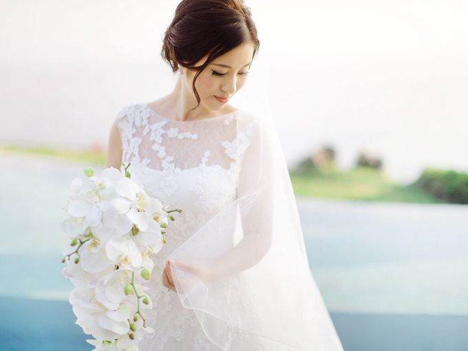 Tirtha Bridal, Bali Wedding by Stepan Vrzala - 017