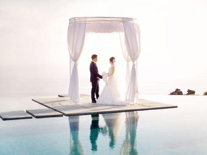 Tirtha Bridal, Bali Wedding by Stepan Vrzala - 019