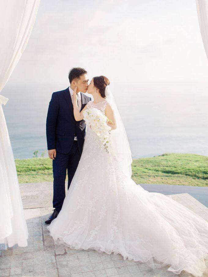 Tirtha Bridal, Bali Wedding by Stepan Vrzala - 020