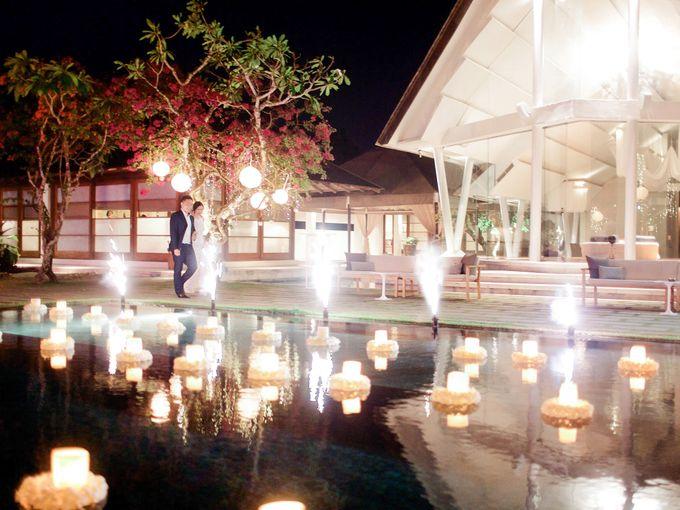 Tirtha Bridal, Bali Wedding by Stepan Vrzala - 040