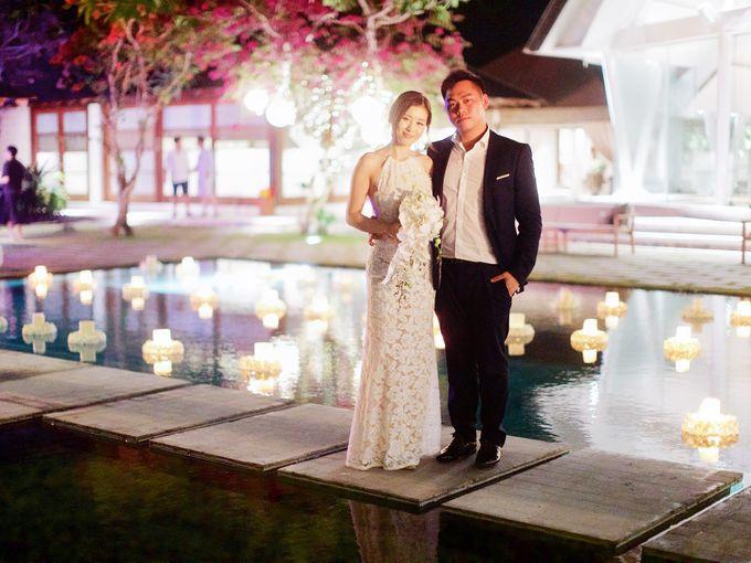 Tirtha Bridal, Bali Wedding by Stepan Vrzala - 043