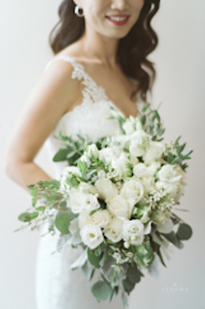 The Wedding of Shan and Andrew by Bali Flower Decor - 001