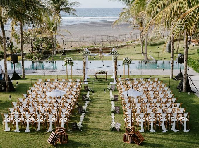Our Private Wedding Venue by Jeeva Resorts - 001