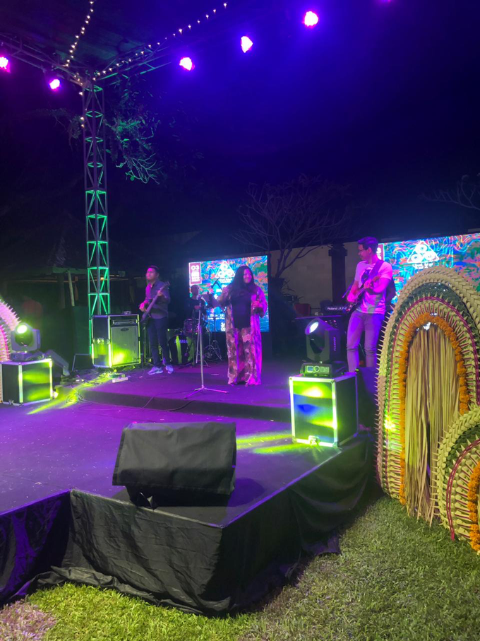Ubud Royal Weekend 2019 with Bali Bossa Band by BALI LIVE ENTERTAINMENT - 002