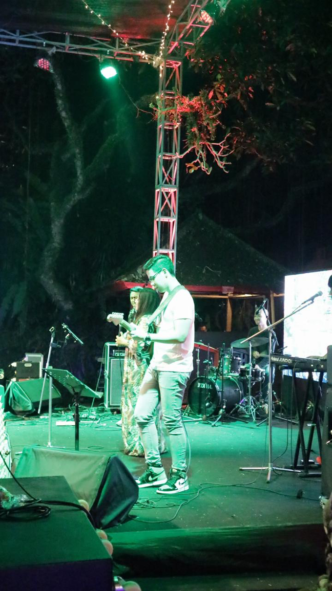 Ubud Royal Weekend 2019 with Bali Bossa Band by BALI LIVE ENTERTAINMENT - 008