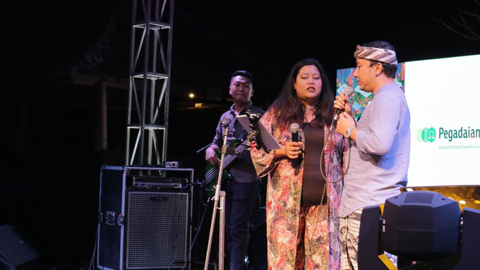 Ubud Royal Weekend 2019 with Bali Bossa Band by BALI LIVE ENTERTAINMENT - 011