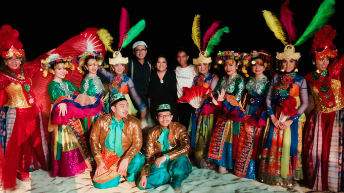 World Implant Orthodontic Conference (WIOC)  by BALI LIVE ENTERTAINMENT - 002