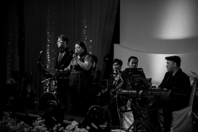 The Wedding of Gani & Novi by BALI LIVE ENTERTAINMENT - 001