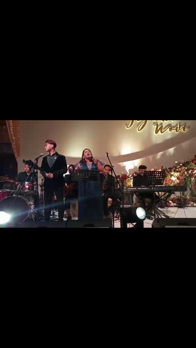 The Wedding of Gani & Novi by BALI LIVE ENTERTAINMENT - 003