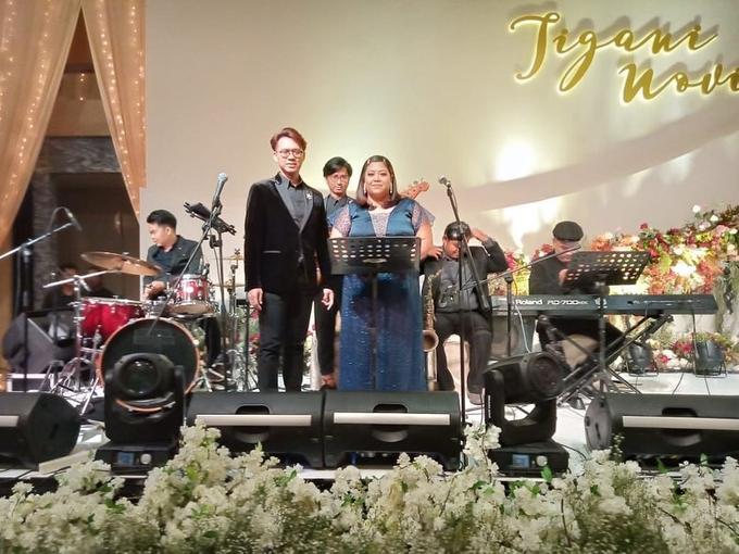 The Wedding of Gani & Novi by BALI LIVE ENTERTAINMENT - 010