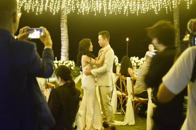 The Wedding of Andy & Dessy by BALI LIVE ENTERTAINMENT - 025