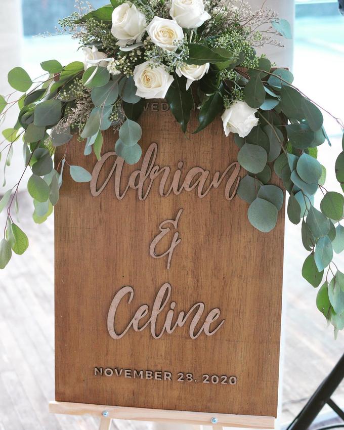 Adrian & Celine Wedding by BALI LIVE ENTERTAINMENT - 001