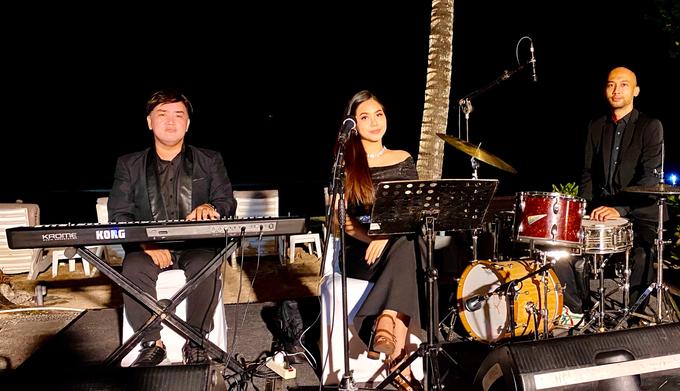 Wedding, Bali Bossa Trio & Sound System 2 May 21 by BALI LIVE ENTERTAINMENT - 001