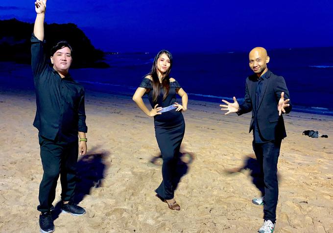 Wedding, Bali Bossa Trio & Sound System 2 May 21 by BALI LIVE ENTERTAINMENT - 002