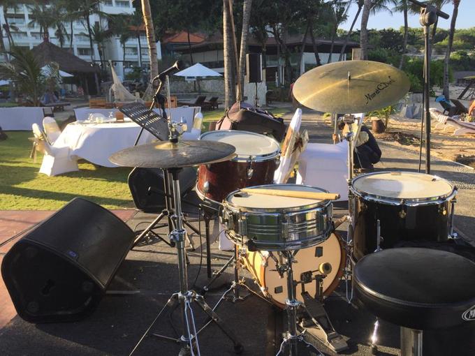 Wedding, Bali Bossa Trio & Sound System 2 May 21 by BALI LIVE ENTERTAINMENT - 009