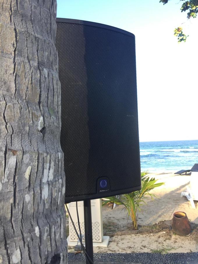 Wedding, Bali Bossa Trio & Sound System 2 May 21 by BALI LIVE ENTERTAINMENT - 012