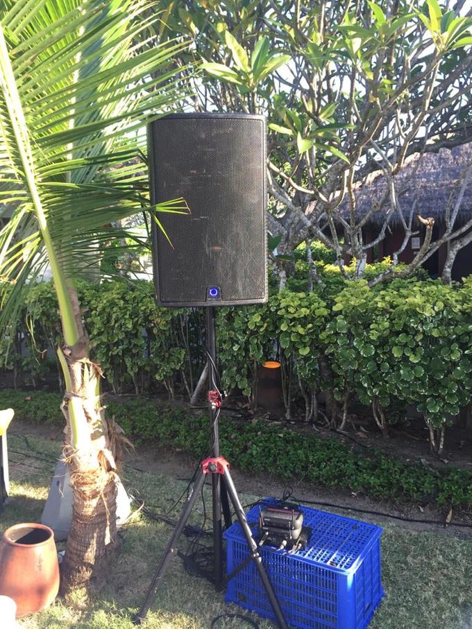 Wedding, Bali Bossa Trio & Sound System 2 May 21 by BALI LIVE ENTERTAINMENT - 013