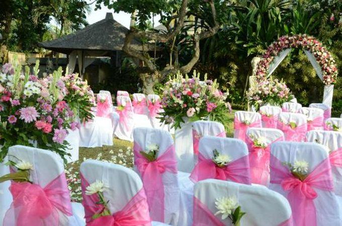 Wedding at Bali Mandira by Bali Mandira Beach Resort & Spa - 009