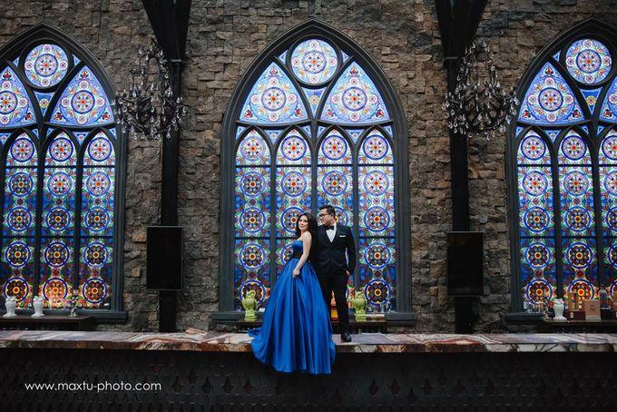 BALI dengan pilihan indoor shooting by Maxtu Photography - 003