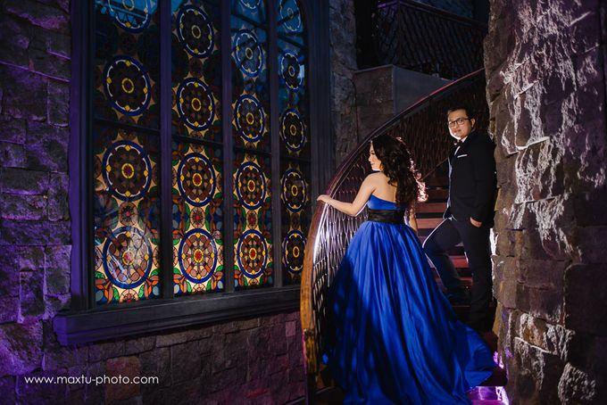 BALI dengan pilihan indoor shooting by Maxtu Photography - 004