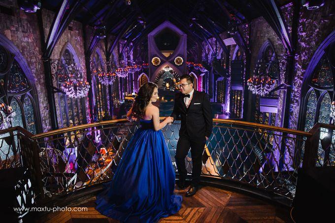 BALI dengan pilihan indoor shooting by Maxtu Photography - 006