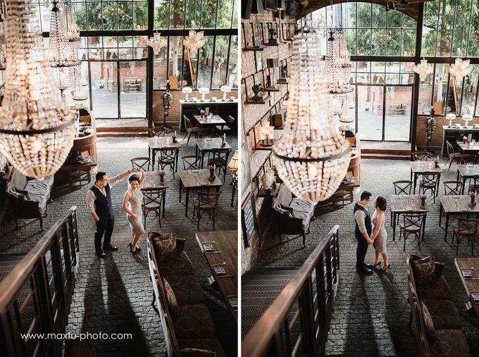 BALI dengan pilihan indoor shooting by Maxtu Photography - 030