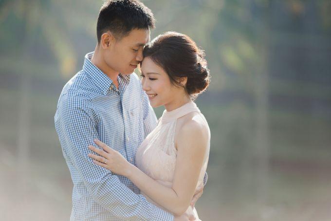 Foto pertunangan di tegenungan bali by Maxtu Photography - 002