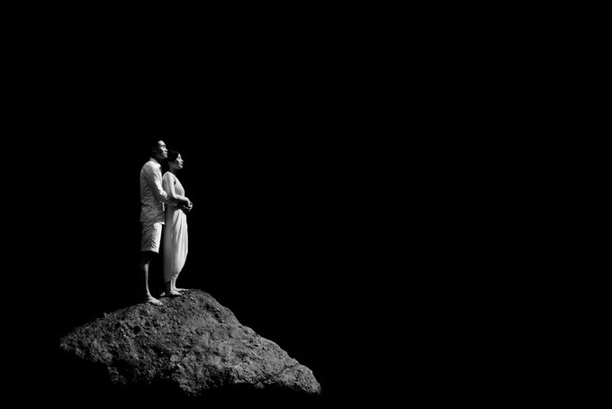 Foto pertunangan di tegenungan bali by Maxtu Photography - 016