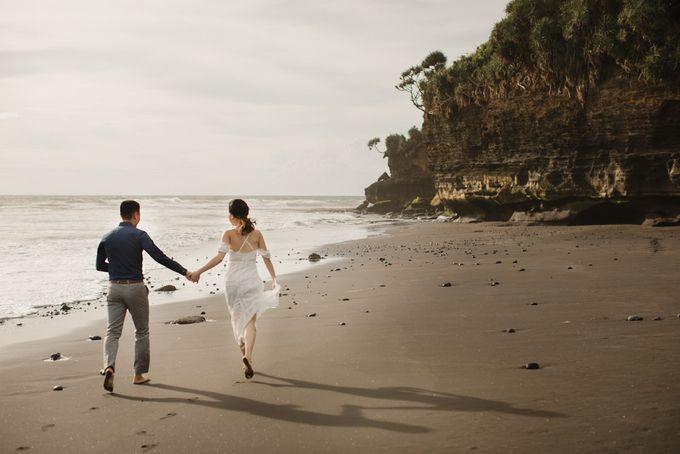 Foto pertunangan di tegenungan bali by Maxtu Photography - 031