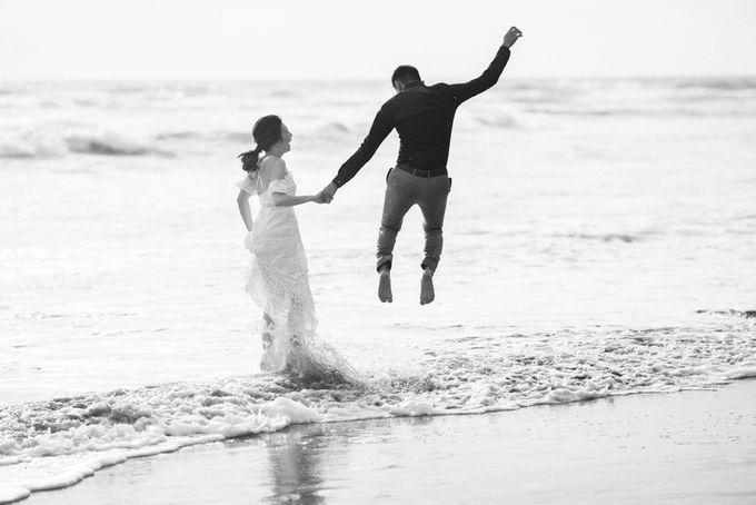 Foto pertunangan di tegenungan bali by Maxtu Photography - 032