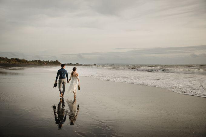 Foto pertunangan di tegenungan bali by Maxtu Photography - 042