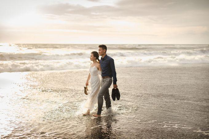 Foto pertunangan di tegenungan bali by Maxtu Photography - 043