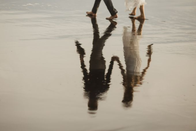 Foto pertunangan di tegenungan bali by Maxtu Photography - 045