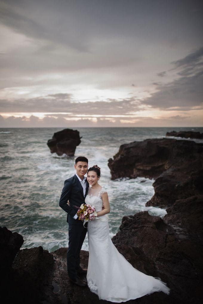 Foto pertunangan di tegenungan bali by Maxtu Photography - 048
