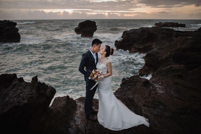 Foto pertunangan di tegenungan bali by Maxtu Photography - 049