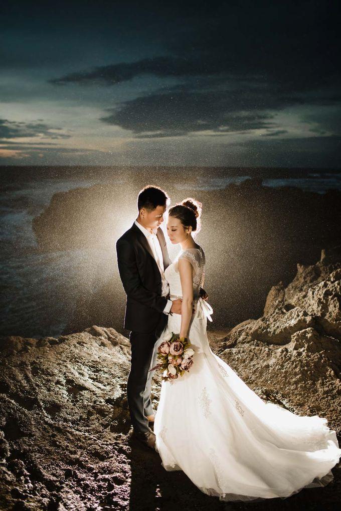 Foto pertunangan di tegenungan bali by Maxtu Photography - 050